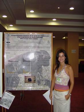 IPHES y MONA en el XI Congreso Nacional y VIII Iberoamericano de Etología